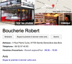 boucherie-robert-referencement-google